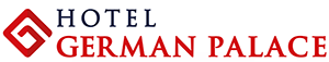 Hotel German Palace Logo