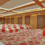 Meeting Halls & Conference Halls Near Ahmedabad - Gandhinagar | Airport, Railway Station, Mahatma Mandir