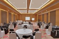Conformance Hall & Meeting Hall in Ahmedabad - gandhinagar, Near Airport Road, Koba Highway, SP Ring Road, Apollo hospital, Swaminarayan Temple Hotel German Palace near Gandhinagar Ahmedabad Airport, Meeting Conferences, Luxurious Room, Banquet Corporate Halls, Veg Non Veg Restaurant