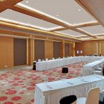 Meetings & Conference in Ahmedabad - Gandhinagar | Airport Road - Koba Hotel German Palace near Gandhinagar Ahmedabad Airport, Meeting Conferences, Luxurious Room, Banquet Corporate Halls, Veg Non Veg Restaurant