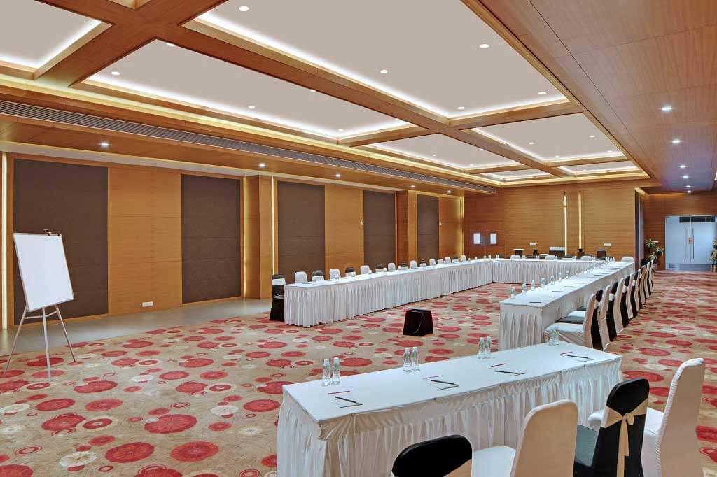 Meeting Halls | Conference Halls | Business Conferences | Ahmedabad Airport GIDC Vatva Gandhinagar Mahatma Mandir