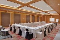 Meetings & Conferences in Ahmedabad - Gandhinagar | Airport Road Hotel German Palace near Gandhinagar Ahmedabad Airport, Meeting Conferences, Luxurious Room, Banquet Corporate Halls, Veg Non Veg Restaurant
