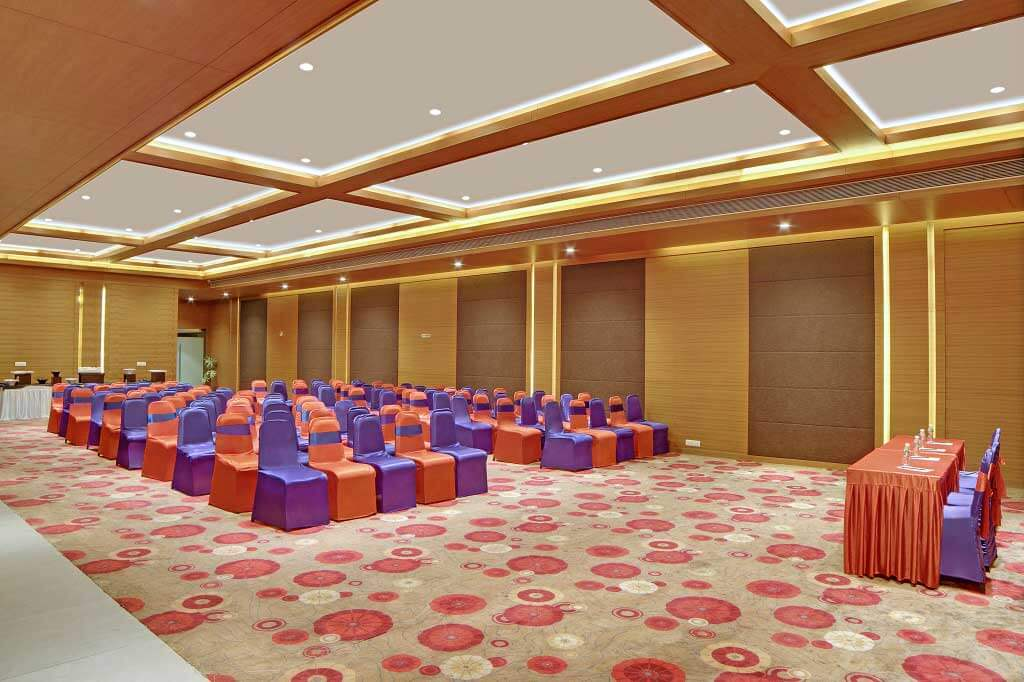 Wedding & Banquet Halls Ahmedabad - Recitation Venue | Party Hall in Gandhinagar Hotel German Palace | Luxurious Rooms Standard Rooms, Suites, Veg & Non Veg Restaurant, Meeting Halls & Conference Hall, Wedding Halls & Banquets Hall Near Airport Road Ahmedabad, Gandhinagar Railway Station, Mahatma Mandir