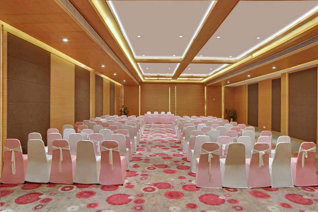 Meetings & Conferences in Ahmedabad - Gandhinagar | Airport Road Hotel German Palace | Luxurious Rooms Standard Rooms, Suites, Veg & Non Veg Restaurant, Meeting Halls & Conference Hall, Wedding Halls & Banquets Hall Near Airport Road Ahmedabad, Gandhinagar Railway Station, Mahatma Mandir